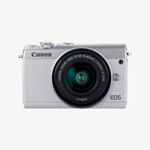 Canon Systemkamera