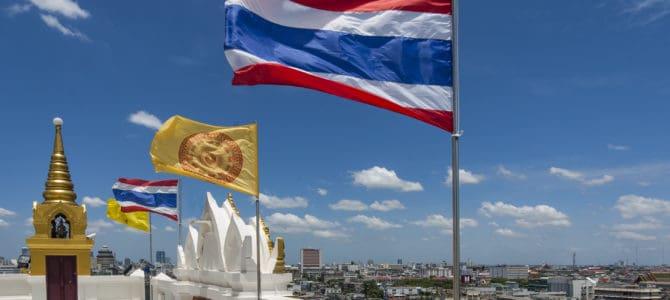 5 weitere Gründe in Thailand Urlaub zu machen