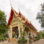 Wat Phet Wararam Phetchabun