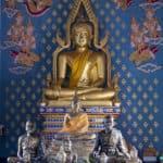 Der Freitags Quickie - Buddha, Dekofigur oder heilige Figur?