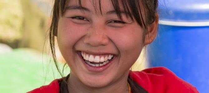 Kindliche Thailänder – Bild der Woche 32/18