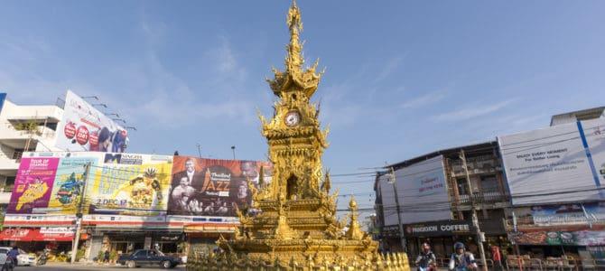 Freitags-Quickie – Thailand und die Pünktlichkeit