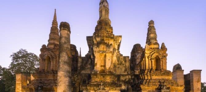 Die Geschichte Thailands Teil 3