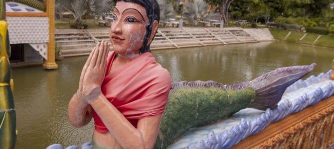 Der Freitags-Quickie – Gesichtsverlust in Thailand