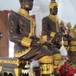 """Das thailändische """"Wertesystem"""" im Wandel der Zeiten"""