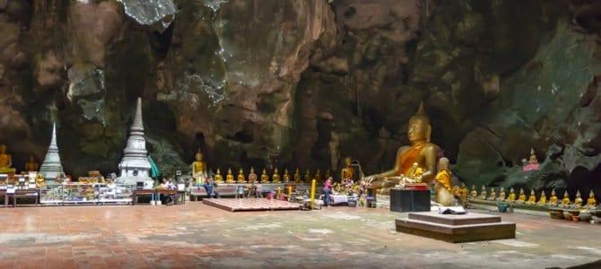 Khao Luang – die Höhle des Lichtes