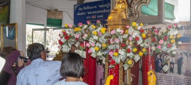 Der Freitags-Quickie – Thailand und der Umgang mit dem Geld