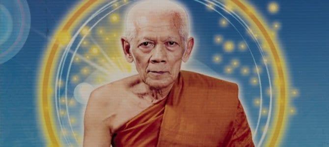 Der Tod eines ehrwürdigen Mönches
