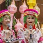 Thailand - Tourismus - Müll - und Berichterstattung
