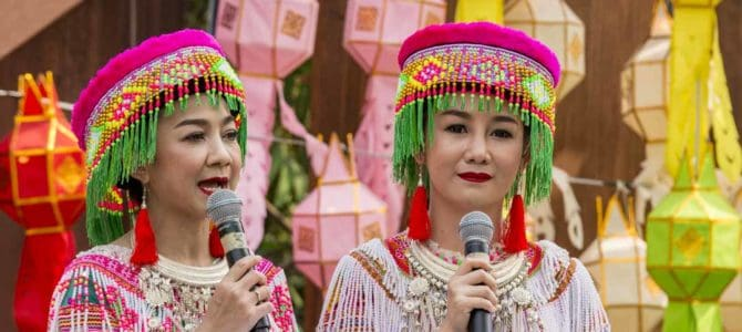 Thailand – Tourismus – Müll – und Berichterstattung