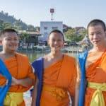 Sehenswürdigkeiten in Mae Hong Son