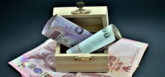 Sin Sod oder das Brautgeld in Thailand