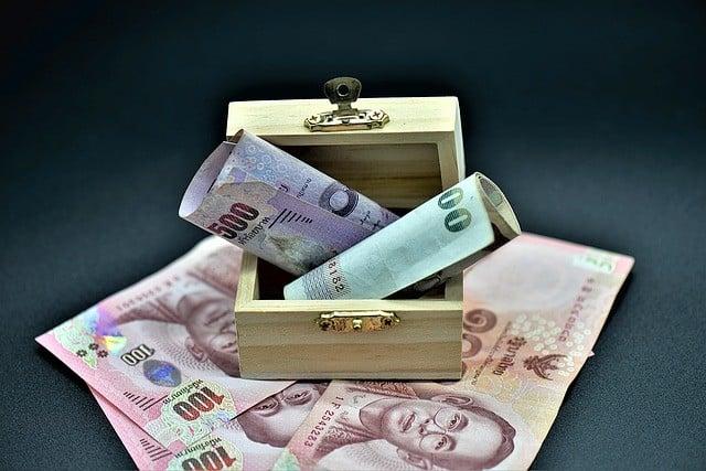 Sin Sod in Thailand Das Geld spielt in Thailand immer eine entscheidenen Rolle