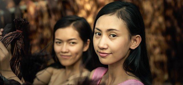 Mia Noi – die thailändische Zweitfrau