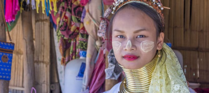 Die Karen – Bergvölker in Thailand