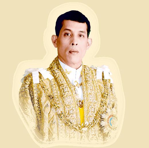 Majestät Maha Vajiralongkorn Bodindradebayavarangkun