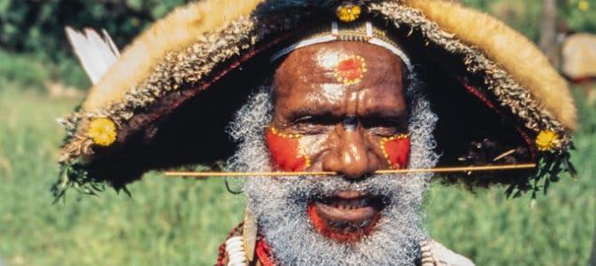 Papua Neuguinea – ein Reiserückblick