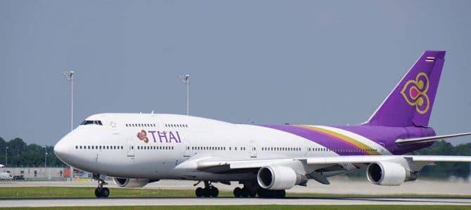 Klarstellung zur Mitnahme von Apple MacBook Pro bei Thai Airways und anderen Fluggesellschaften