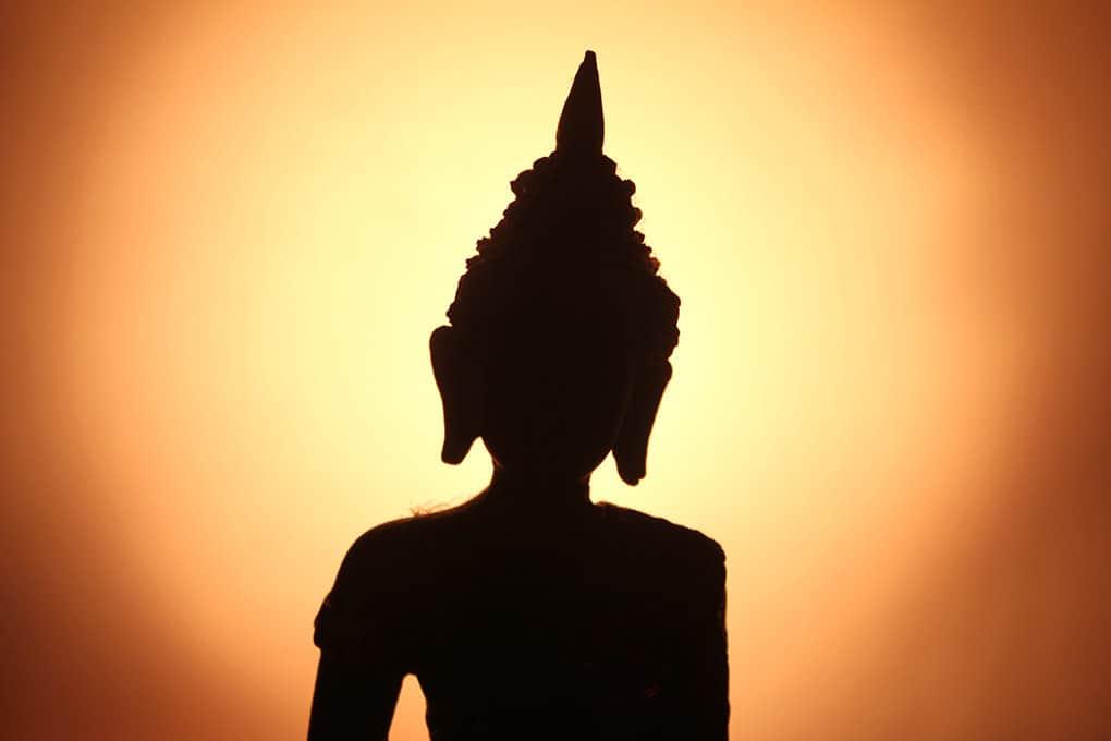 Wer war eigentlich Siddharta Gautama