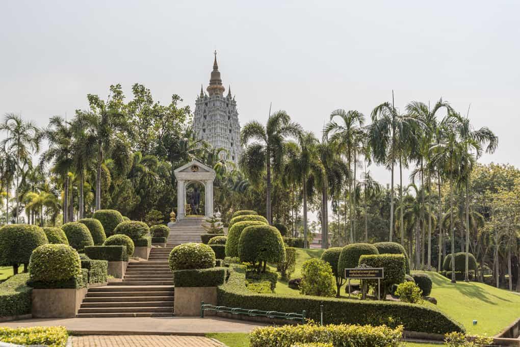 Denkmahl zur Ehren Rama VII.