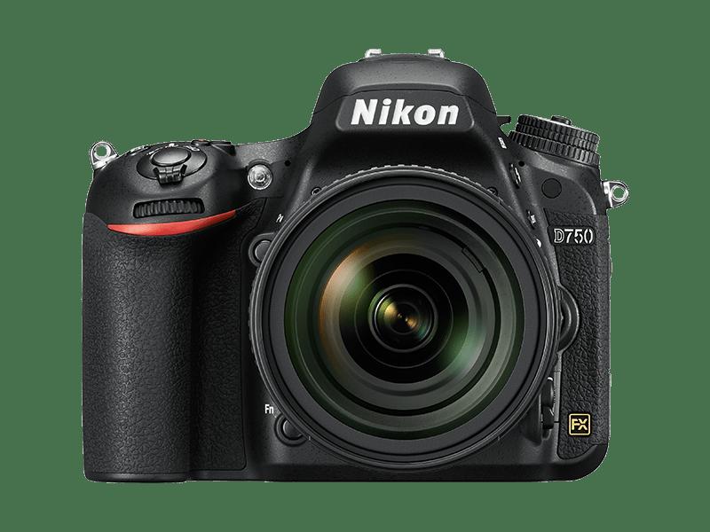 Nikon D750 Fotoapparat für die Reisefotografie
