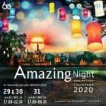 Amazing Night Sukhothai Countdown 2020