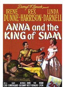 Die Wahrheit über Anna und der König von Siam