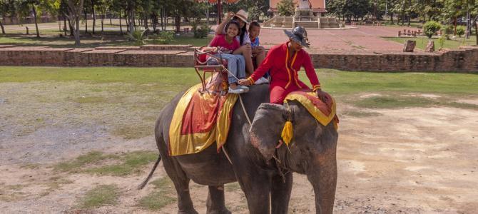 Geheimtipp – Das wahre Thailand finden und entdecken!