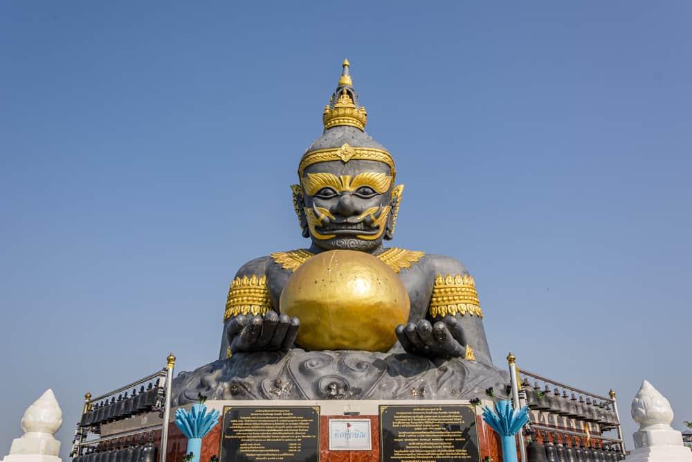 Wat Krachongkaram – Sukhothai – Thailand