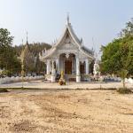 Wat Mai Charoenphol - der größte liegende Buddha