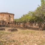 Wat Tuek - das Rätsel des Tempels