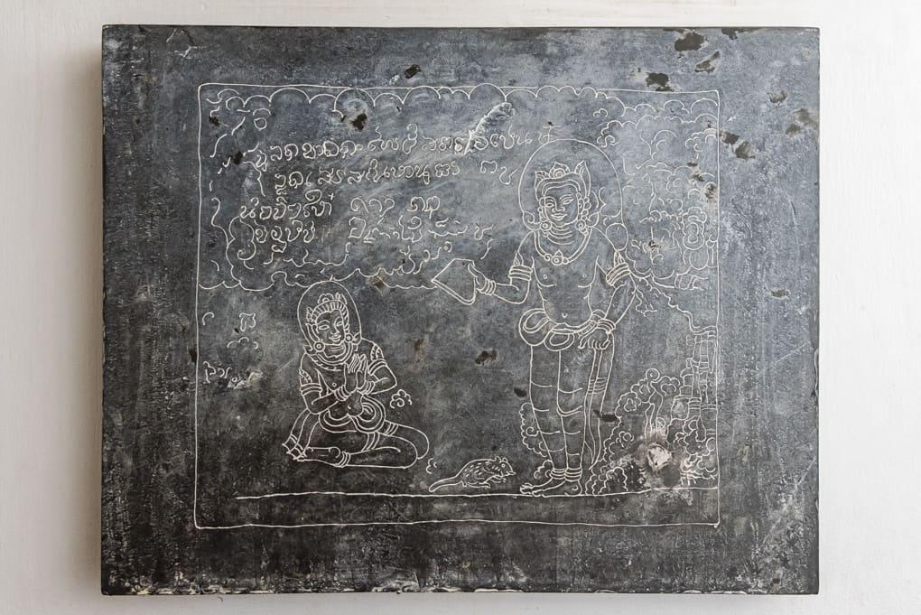 Replika Cullaka Setthi Jātaka