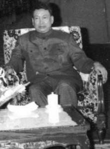 Bild von Pol Pot