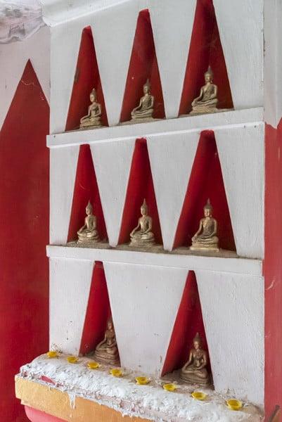 Buddha-Bildnisse