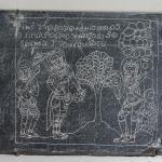 Jataka - die Geburtsgeschichte Buddhas