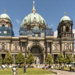 Die Geschichte des Berliner Doms