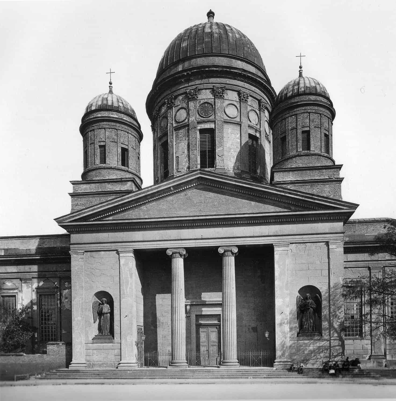 Alter Dom zu Berlin 1892