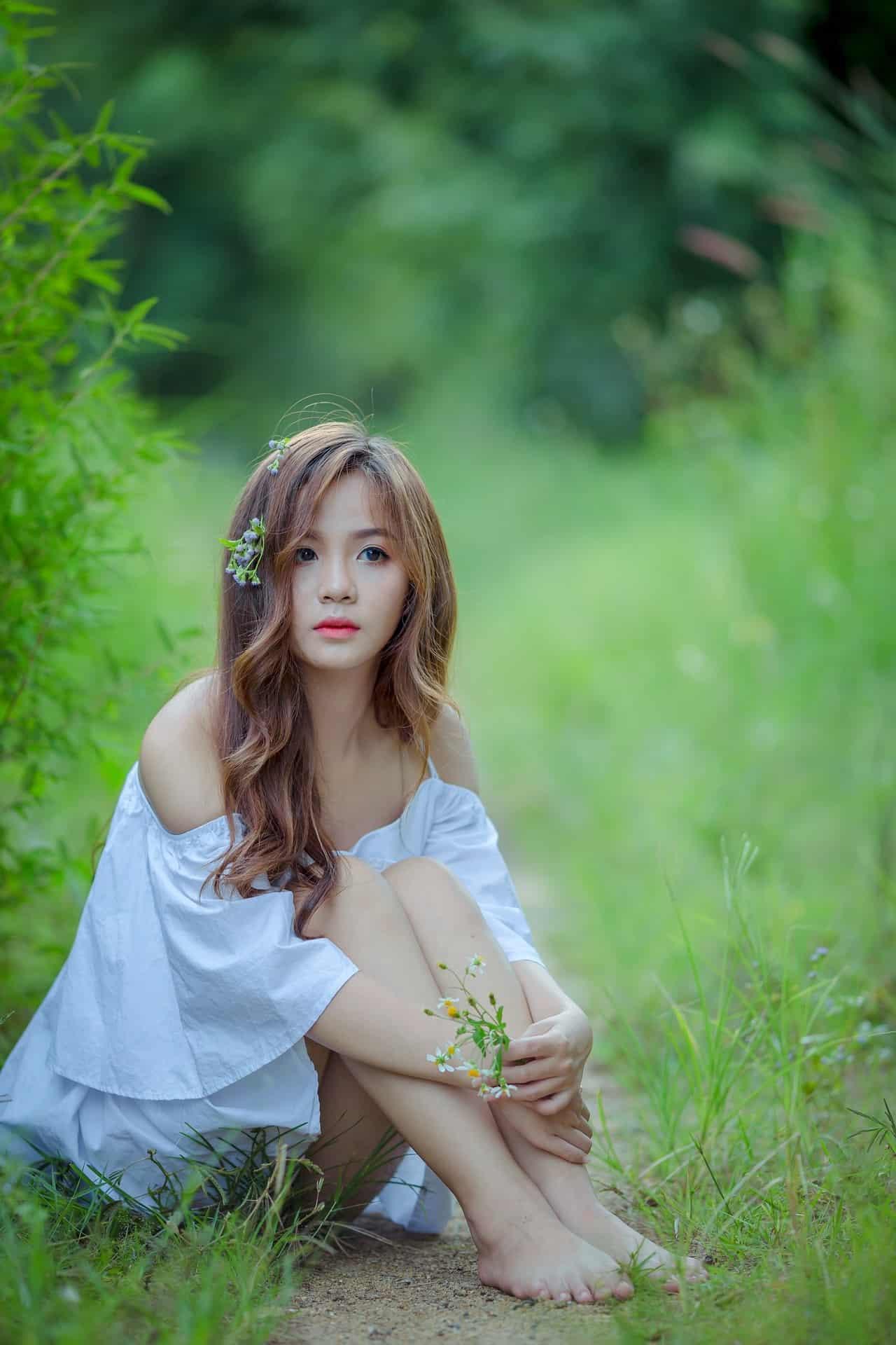junge Thailänderin - wirklich so verführerisch?
