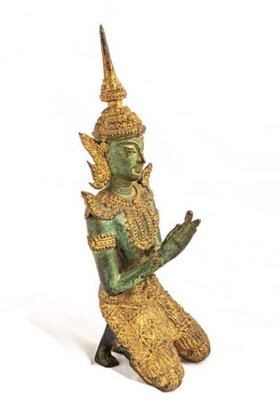 Thepanom - Tempelwaechter
