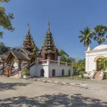 Wat Sri Chum - Lampang