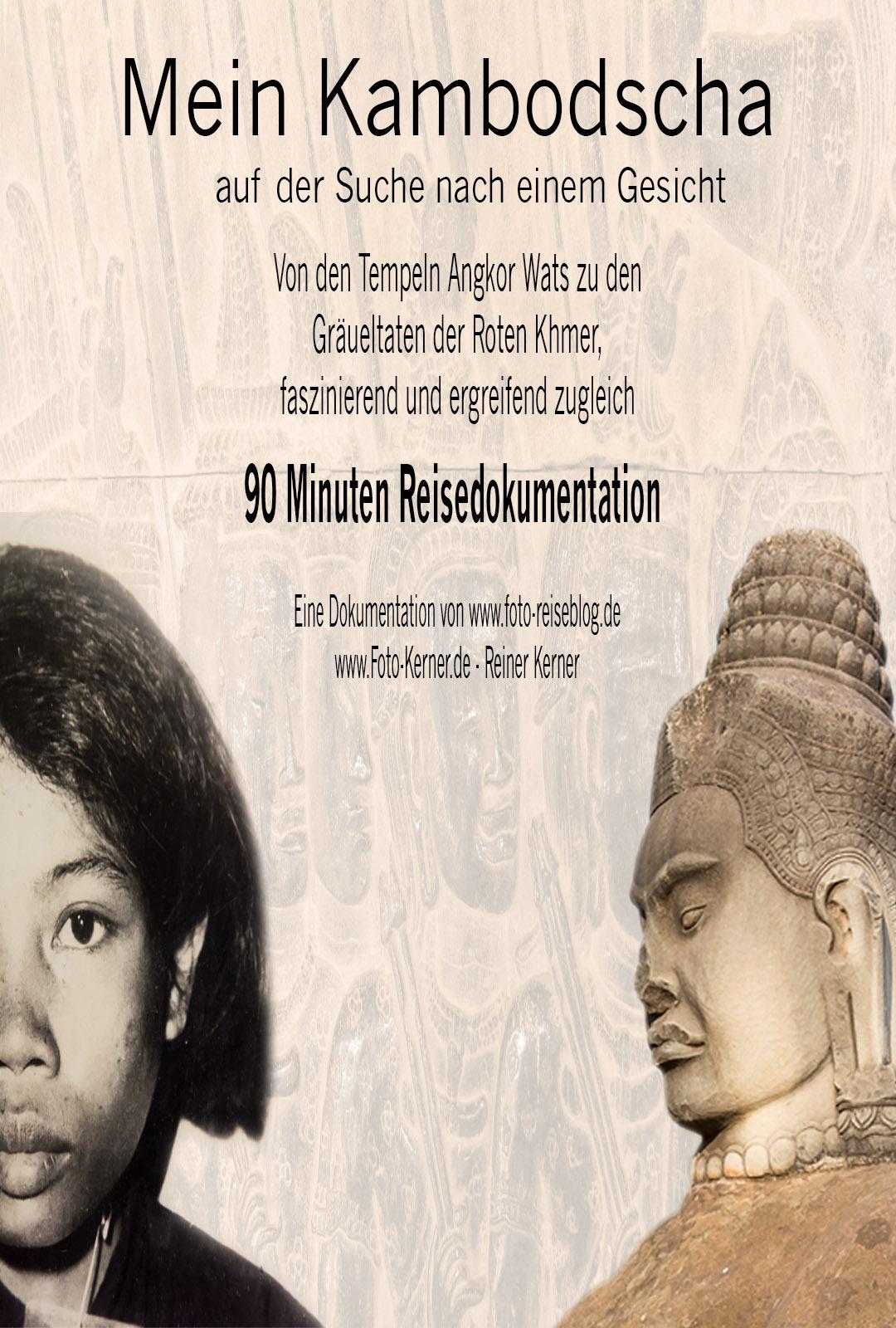 Poster zur Reisedokumentation - Video On Demand
