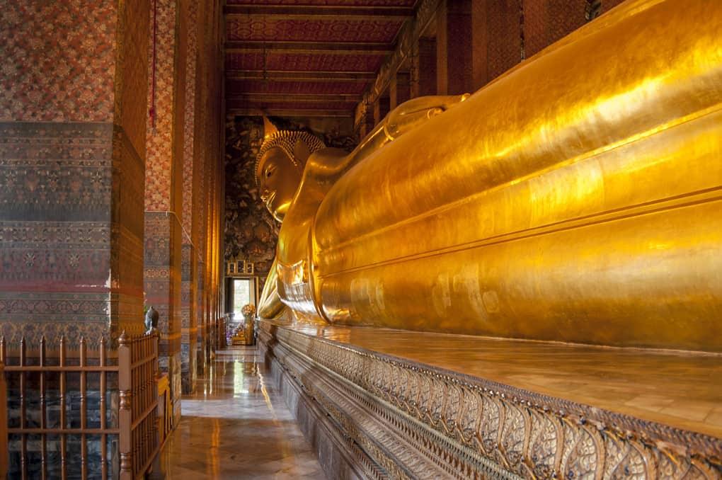 Die Entstehung des Buddhismus