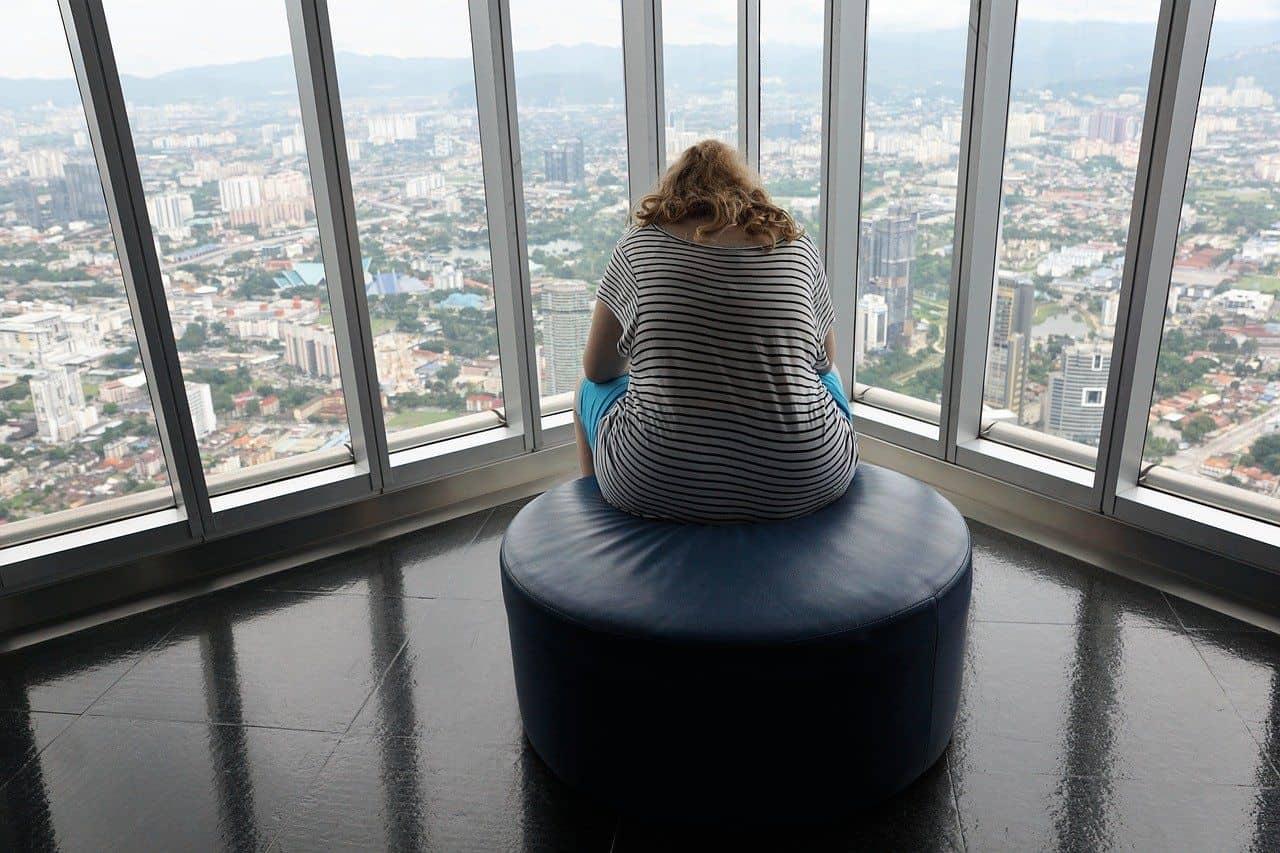 Der Bodymaß Index Steig nicht nur In Europa