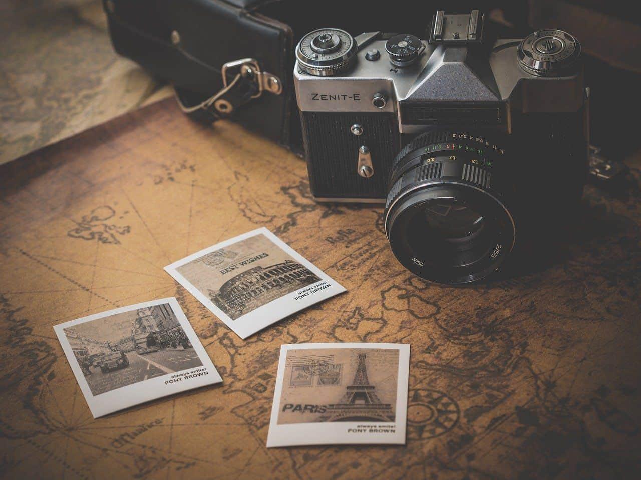 Reisen und ferne Länder entdecken - Blog und Blogger