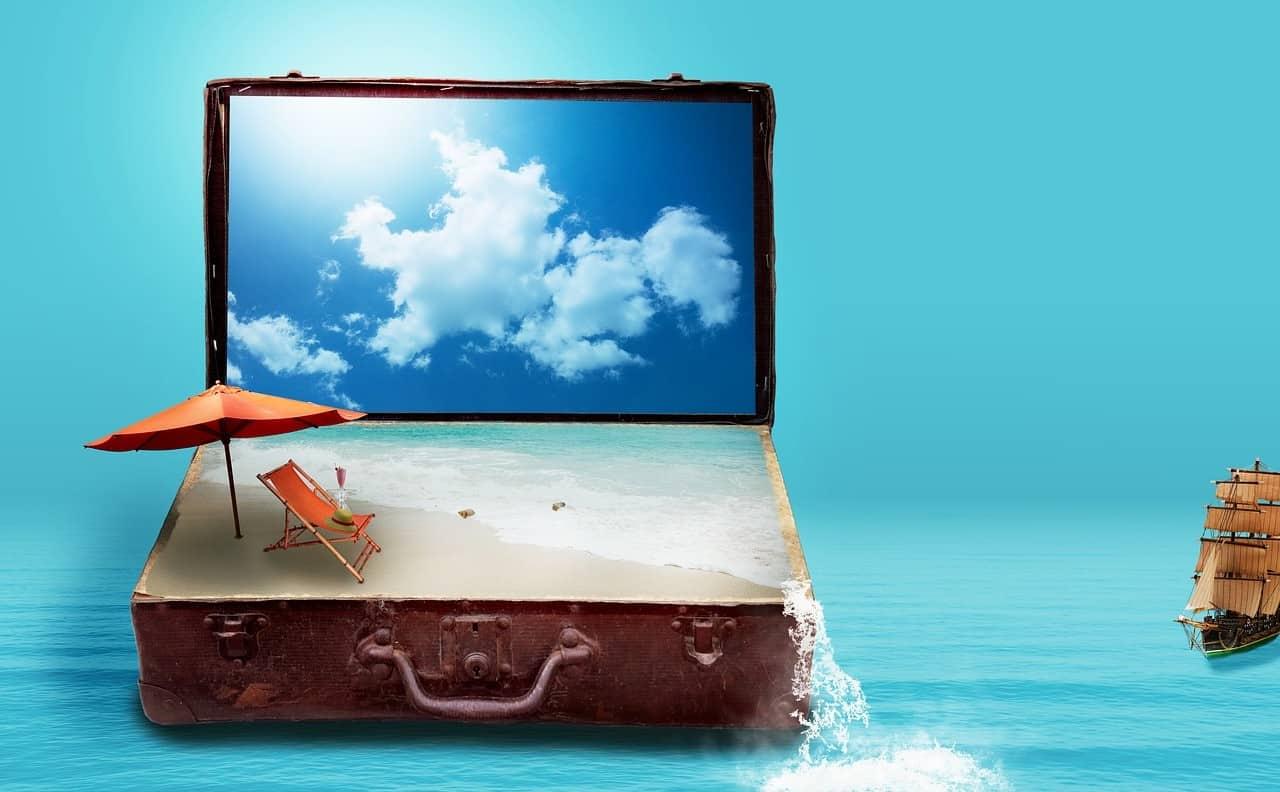 Reiseblogs – die hervorstechen