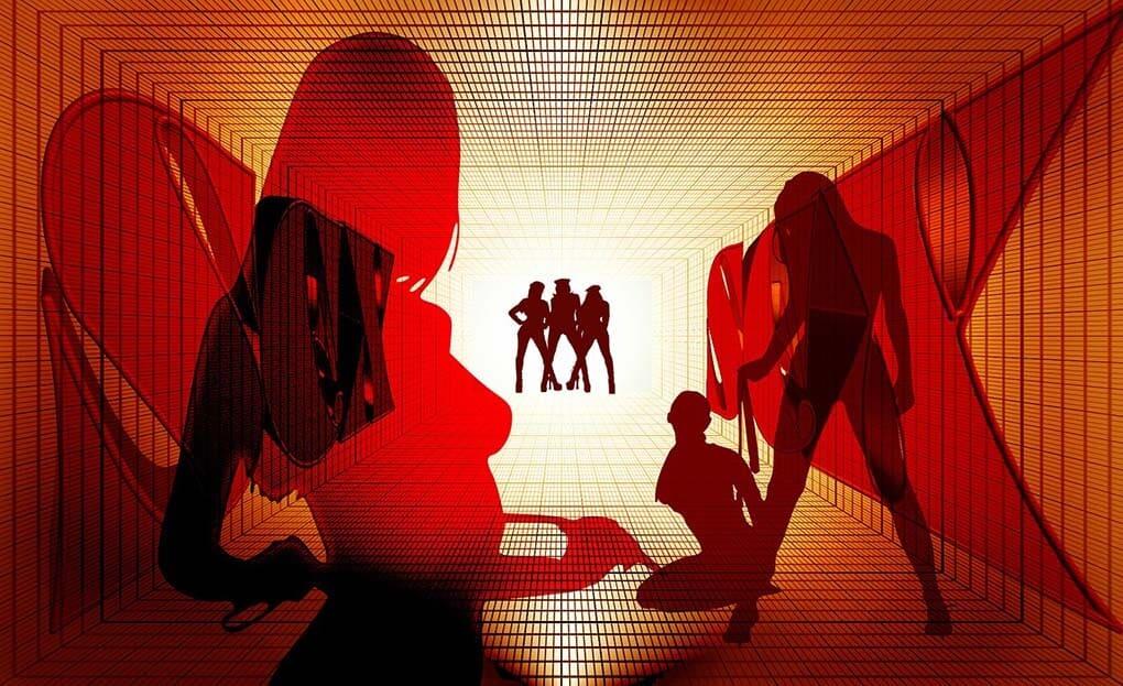 Prostitution und Buddhismus