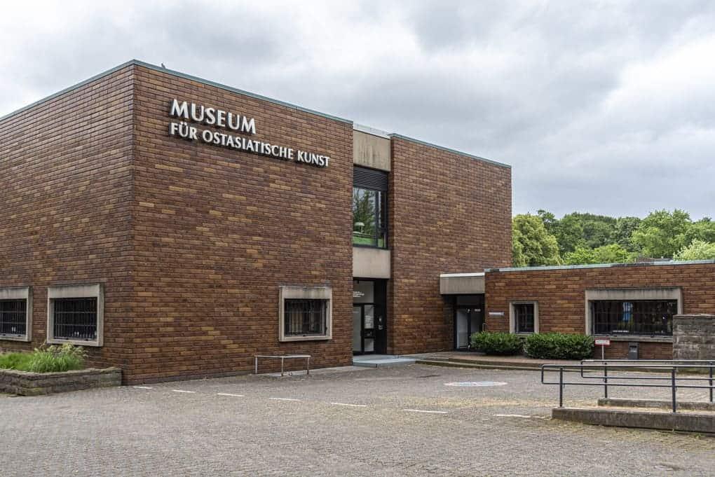 Museum Ostasiatische Kunst Köln