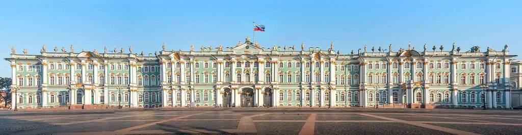 Die Eremitage in St. Petersburg -Restitution von Kulturgütern