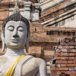 Die Buddhas der drei Zeiten