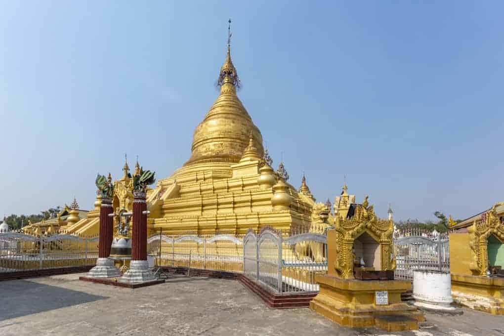 Wissenswertes über Chedis – Stupas Dogobas und Tsha-thsas